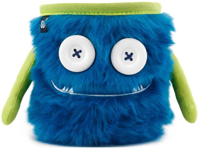 8BPLUS Max Chalkbag blue